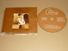 *CELINE DION MAXI CD IF THAT'S WHAT IT TAKES J.J.GOLDMAN