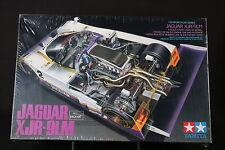 XC030 TAMIYA 1/24 maquette voiture rallye 24084 JAGUAR XJR 9LM word sportscar