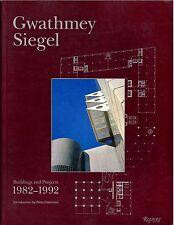 GWATHMEY SIEGEL BUILDINGS & PROJECTS architecture guggenheim museum