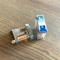G2RV-1-S-G-21VDC G2RV-1-S-G-DC21 Power Relay 6A 250VAC 5 Pins x 1pc