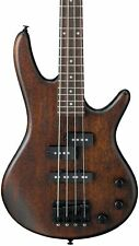 Ibanez GSRM20B 4-String Electric Bass Guitar Natural