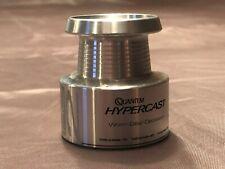 Vintage Quantum Hypercast HC2 fishing reel spool