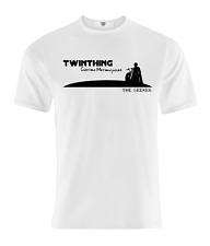 TWINTHING CUSTOM MOTORCYCLES - OFFICIAL SEEKER T-Shirt