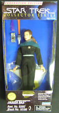 1997 Star Trek Collector Series Federation Edition Figure Lt. Comm. Jadzia Dax