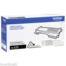 NEW GENUINE Brother MFC-7460DN MFC7860DW Printer TN420 Toner Cartridge