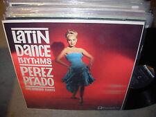 PEREZ PRADO latin dance rhythms ( jazz )