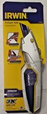 Irwin Tools 1774106 ProTouch Utility Knife Quick Blade Change