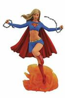 Diamond Select Toys DC Gallery Supergirl Comics PVC Figure