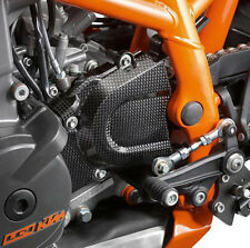 OEM KTM Carbon Front Chain Guard 2007-2017 690 DUKE/R/SUPERMOTO 7503096010049