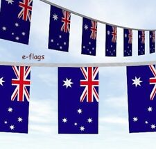 RUGBY WORLD CUP 10 METRES NEW ZEALAND KIWI FLAG BUNTING
