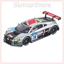 "Carrera Digital 132 30769 Audi R8 LMS ""Audi Sport Team No.28"" 1:32 Slotcar Auto"
