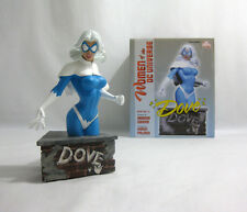 2011 DC Direct ✧ DOVE ✧ Women of the DC Universe Bust