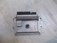 2013 PEUGEOT 208 ACCESS + 1.2 Petrol ENGINE ECU 9805895780