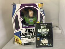 Toy Story Buzz Lightyear Signature Collection Plus DVD