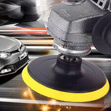 "Useful 4"" 100mm Polisher Self-adhesive Backing Pad Angle Grinder Wheel Sand Disc"