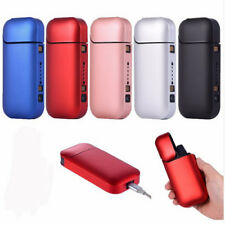 Fashion PC Case For IQOS 2.4 Plus II III Electronic Cigarette Full Protect Case