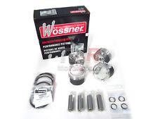 WÖSSNER PISTONI FORGIATI VW GOLF 3, Vento, PASSAT, GTI 2.0L L 16V Turbo (150PS)