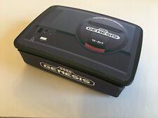 Official Raspberry Pi 3 B/+ Case with Retro Style Sega Genesis Stickers