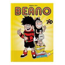 Beano Annual: 2021