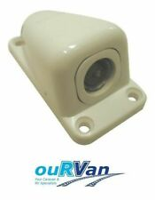 Clipsal 30tv75swe Surface Mount Coaxial Caravan Antenna Socket Jayco 500-03110