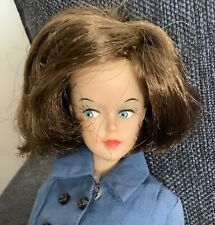 New listing Tressy doll with posing legs and regular face ! rare 1965