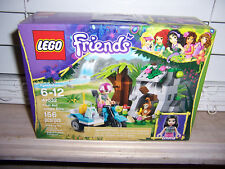 Lego Friends First Aid Jungle Bike 41032 NIB