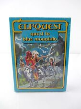Rare SEALED Elfquest Quest to Blue Mountain Metal Figures Box Set Unopened #4