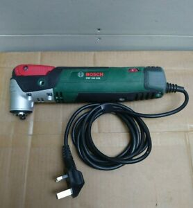 Bosch PMF 250 CES Multi-Function Tool - 240V