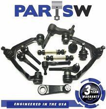 14Pc Suspension Kit for Expedition 1997-2002 F-150 1997-2003 Pitman & Idler Arms