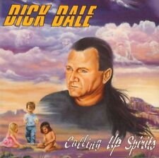 Dick Dale(CD Album)Calling Up Spirits-Beggars Banquet-BBQCD 184-UK-1996-