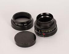 Leica Summicron R 1:2 50mm Sn:2381951