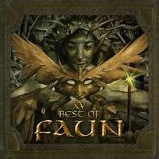 FAUN XV - Best Of Faun CD 2018