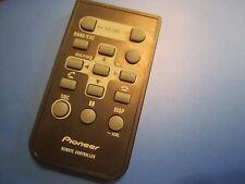 PIONEER QXE1044 Remote/ DEH-4500BT FHX700BT DEHX8500BS DEHX9500BHS DEH-80PRS