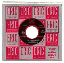 TONY CLARKE - THE ENTERTAINER / JACKIE ROSS - SELFISH ONE - ERIC - EX. CONDITION