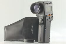 *Top Mint in Case* Minolta Spotmeter F Light Exposure Spot Meter From JAPAN