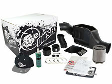 aFe Power 51-81022-E Diesel Elite Pro DRY S Stage-2 Si Intake System
