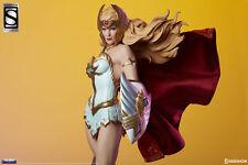 Sideshow SHE-RA EXCLUSIVE PF Statue MOTU Sealed He-man Shera Grayskull
