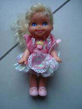 ancienne poupée Cherry Merry Muffin  1989. Mattel