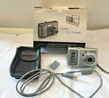 Memory Card SD Samsung Digimax V800 Digital Camera Memory Card 2 x 2GB Standard Secure Digital 1 Twin Pack