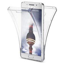 Samsung Galaxy A3 2016 Hülle 360 Grad Handyhülle von NALIA, Rundum Schutz Cover