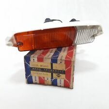 DATSUN CHERRY F10 Front Parking Turn Signal Light Lamp Genuine Parts NOS JAPAN