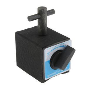 Magnetic Base Stand Holder for Digital Level Dial Test Indicator 176lb
