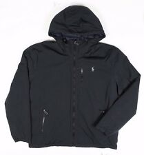 Ralph Lauren - Black Thorpe Anorak - Size L - *NEW WITH TAGS* RRP £259