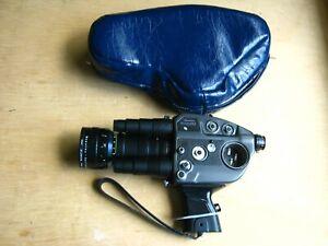 Beaulieu 4008ZMll Camera Blimp&Daylight Cover