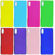 For Sony Xperia L3 Snap On Slim Matte PC hard case back cover