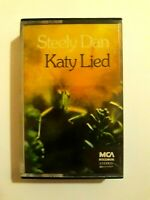 Cassette Tape STEELY DAN Katie Lied MCA RECORDS Spanish Import