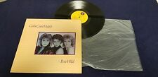 Girls Can't Help It ~ Pure Wild ~ Sire Records ~ 23966 ~ 33RPM Vinyl