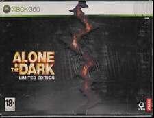 Alone In The Dark XBOX 360 Limited Edition Nuovo Sigillato 3546430135488