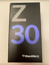 BlackBerry Z30 STA100-5 16GB White Unlocked GSM Smartphone *NEW FACTORY SEALED*