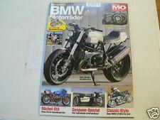 BMW MOTORRÄDER MOTORRAD SONDERHEFT MO NO 37 GESPANN SPEZIAL,R1200 R,MICHEL STIL,